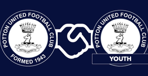 PRESS RELEASE - Closer ties with Potton United