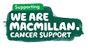 Supporting Macmillan Cancer support
