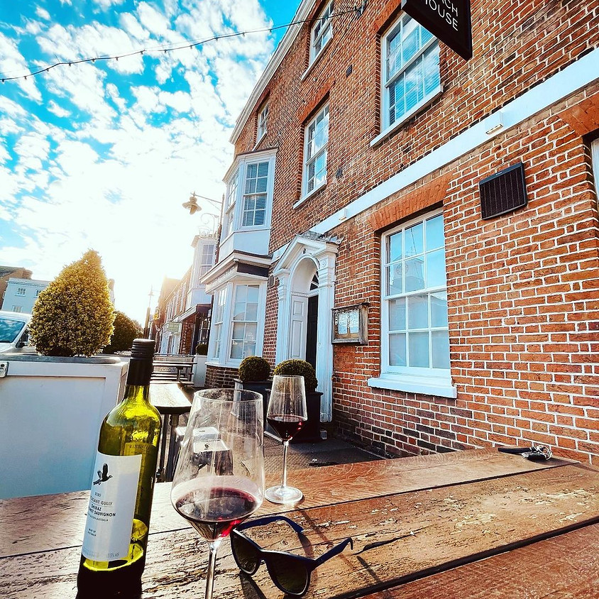 The Coach House re-opens