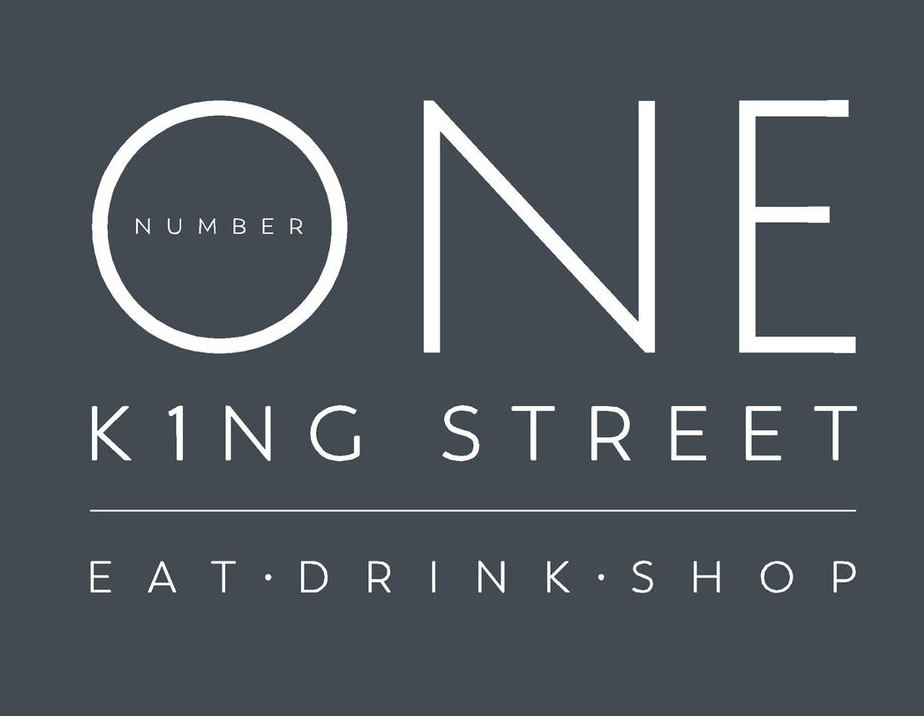 One King Street - now open