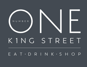 One King Street - now open