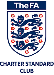 Potton Colts is an FA Charter Standard Club