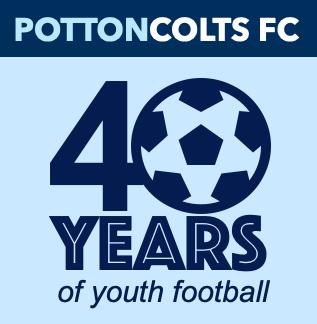Potton Colts FC