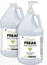 Eco Freaks Gallon Jug Hand Sanitizer