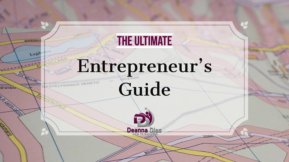 The Entrepreneur's Guide
