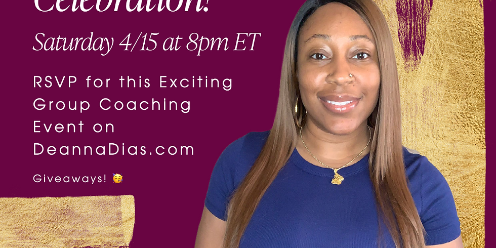 *NEW DATE* 100 YouTube Subscriber Free Live Group Coaching