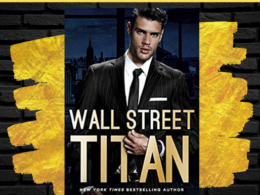 Review: Wall Street Titan 10/10