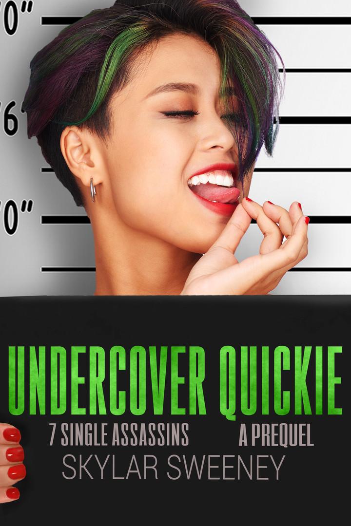 Undercover Quickie