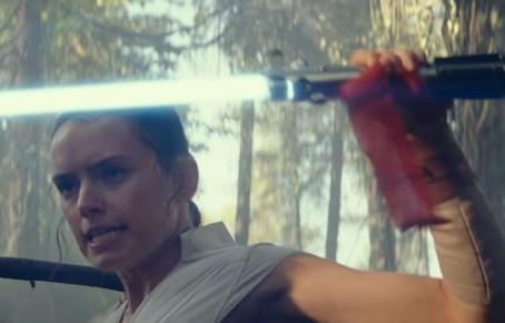 FULL BREAKDOWN: The Rise of Skywalker Final Trailer