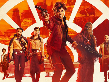 Editorial: Two ways to #MakeSolo2Happen, and the better option is on Disney+