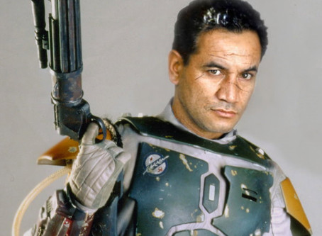 Temuera Morrison Back as Boba?