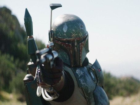 Ten facts to prepare for The Book of Boba Fett Disney+ series