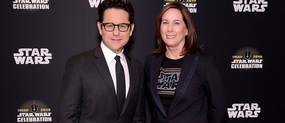 J.J. Abrams was announced as the new director of Star Wars Episode IX on September 12th, 2017. He replaced Colin Trevorrow. Abrams reignited the franchise with his 2015 film, The Force Awakens.