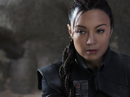 """Vanity Fair reveals new assassin in """"The Mandalorian"""" and first for Star Wars"""