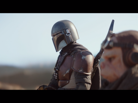 Pedro Pascal drops The Mandalorian's name in new interview