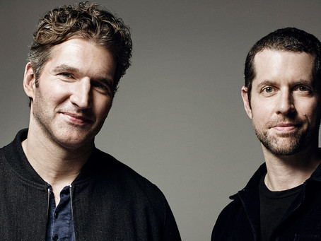 """How the Jedi came to exist"" was focus of Benioff and Weiss' Star Wars movie"
