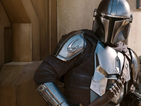 WGA confirms writers for The Mandalorian Season 2