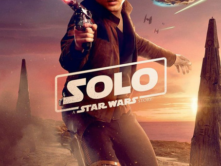 """Fans share love affair with """"Solo"""" in hopes to #MakeSolo2Happen"""