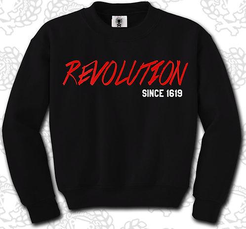 Revolution Sweatshirt