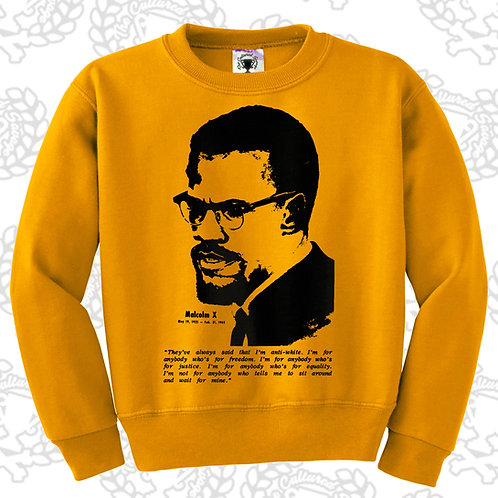 """Malcom"" Sweatshirt"