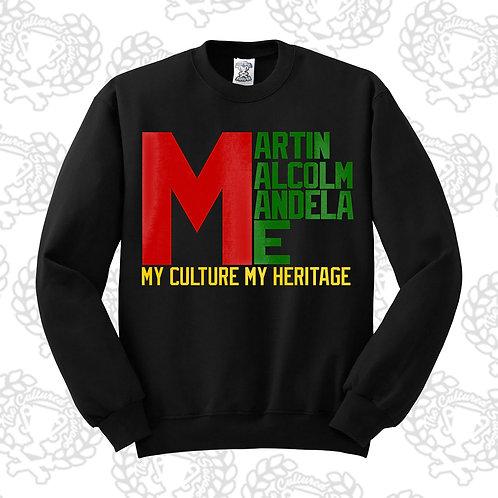 """""""4Ms"""" Sweatshirt"""