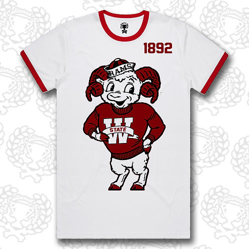 Vintage Winston T-Shirt