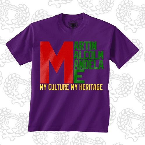 """4Ms"" T-Shirt"
