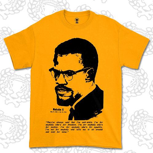 """Malcom"" T-Shirt"