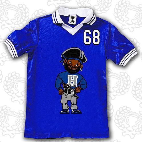 """Vintage Pirate"" jersey"
