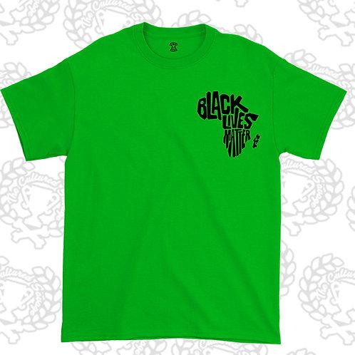 """BLM"" T-Shirt"