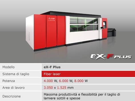 eX-F plus