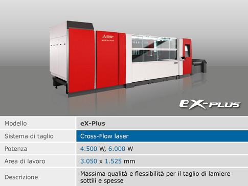 eX-plus