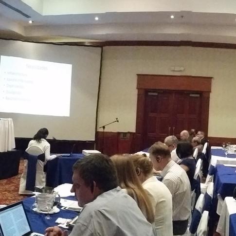 2do Congreso Médico Rusia-Nicaragua