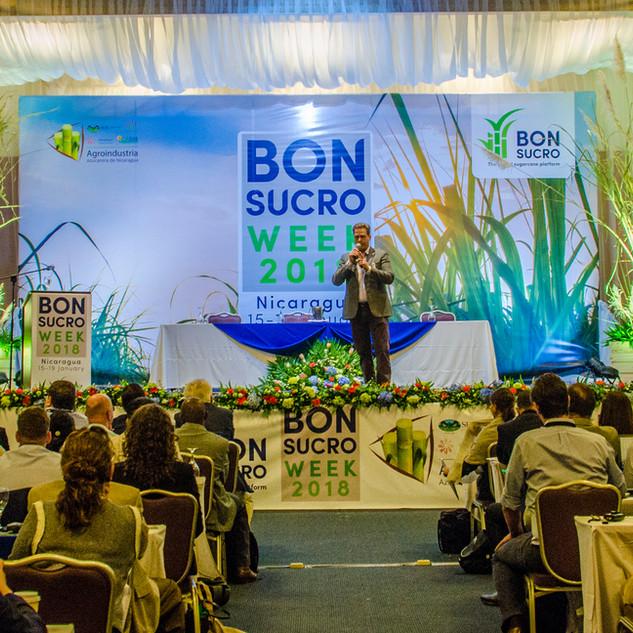 BONSUCRO Week 2018   Managua, Nicaragua