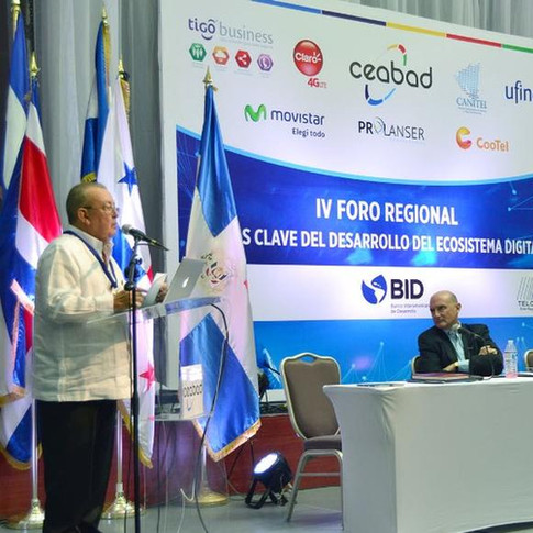 Foro Regional TIC Nicaragua 2016