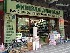 Akhisar Ambalaj