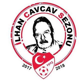 2017-2018 Sezonun İsmi İlhan Cavcav Oldu