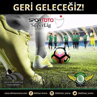 Konyaspor 0-0 Akhisarspor