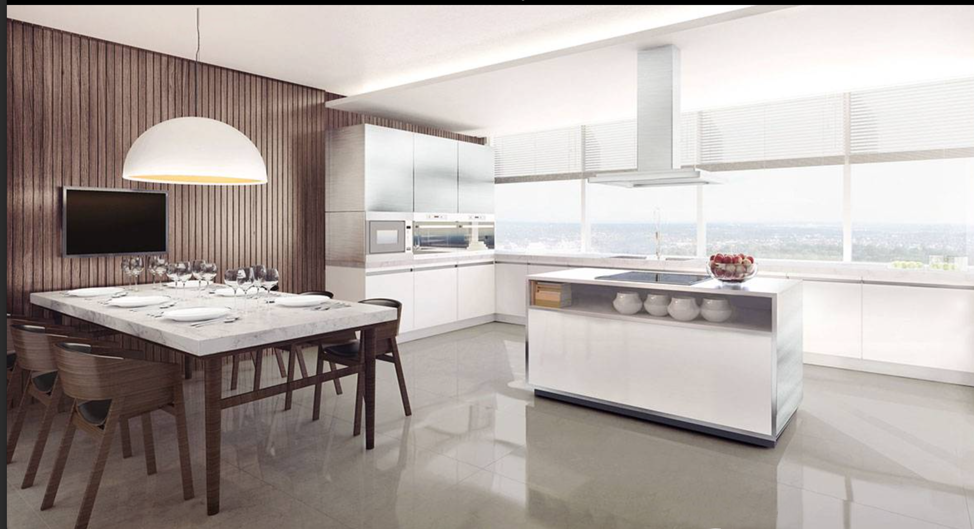 Eminent - Kitchen