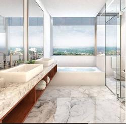 Eminent - Master Bathroom