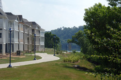 River Front Homes