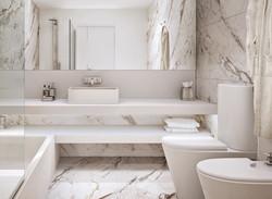 Decó Recoleta - Bathroom