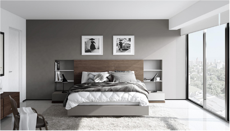 be plaza - Bedroom