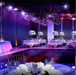 Eminent - Events Area