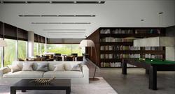 Eminent - Adults Lounge Area