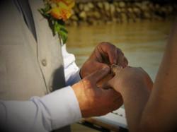 Weddings at the motor camp
