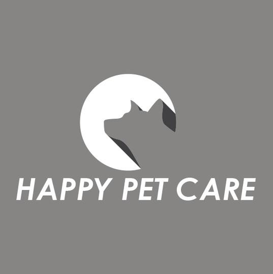 Happy Pet Care LOGO