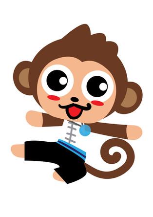 Tiraki Monkey 5
