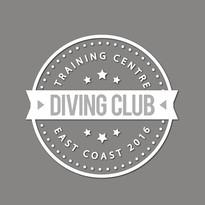 DIVING CLUB LOGO