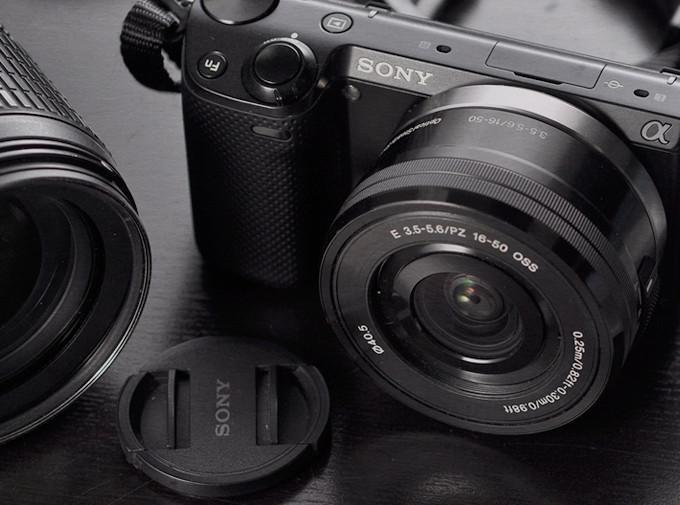 商業產品攝影